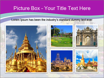 0000074813 PowerPoint Template - Slide 19