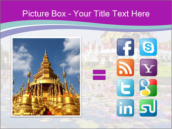 0000074813 PowerPoint Template - Slide 21