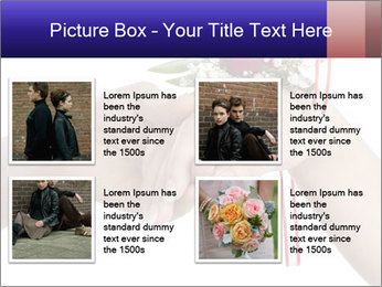 0000074814 PowerPoint Template - Slide 14