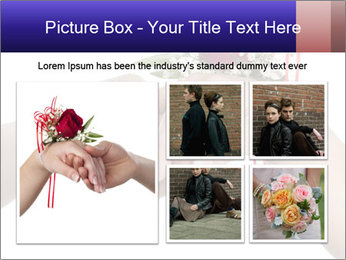 0000074814 PowerPoint Template - Slide 19