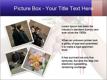 0000074814 PowerPoint Template - Slide 23