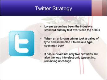 0000074814 PowerPoint Template - Slide 9