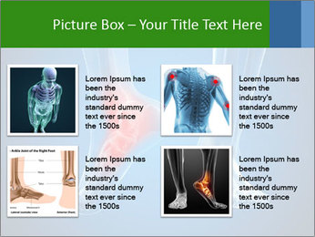 0000074815 PowerPoint Template - Slide 14