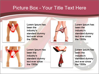 0000074816 PowerPoint Templates - Slide 14