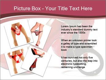 0000074816 PowerPoint Templates - Slide 23