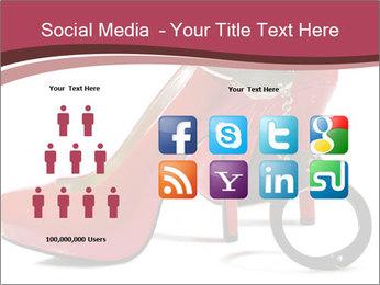 0000074816 PowerPoint Templates - Slide 5