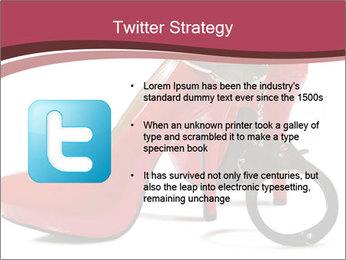 0000074816 PowerPoint Templates - Slide 9
