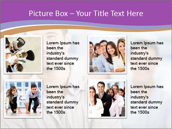 0000074817 PowerPoint Templates - Slide 14