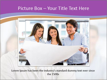 0000074817 PowerPoint Template - Slide 16