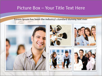 0000074817 PowerPoint Template - Slide 19
