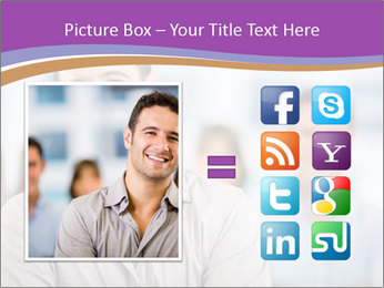 0000074817 PowerPoint Template - Slide 21
