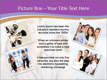 0000074817 PowerPoint Templates - Slide 24