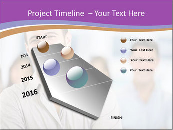 0000074817 PowerPoint Templates - Slide 26