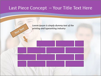 0000074817 PowerPoint Template - Slide 46