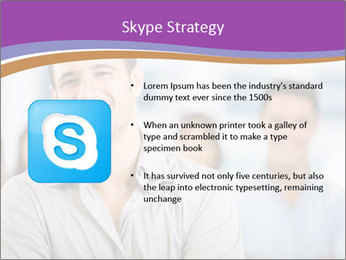 0000074817 PowerPoint Template - Slide 8