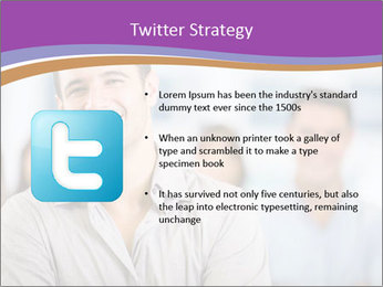 0000074817 PowerPoint Template - Slide 9
