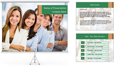 0000074818 PowerPoint Template