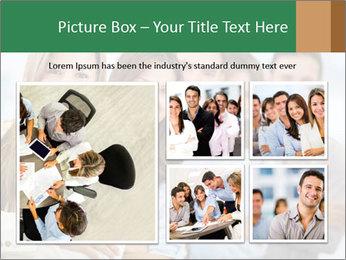 0000074818 PowerPoint Template - Slide 19