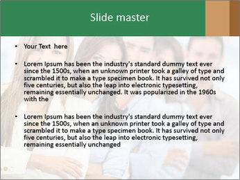 0000074818 PowerPoint Template - Slide 2