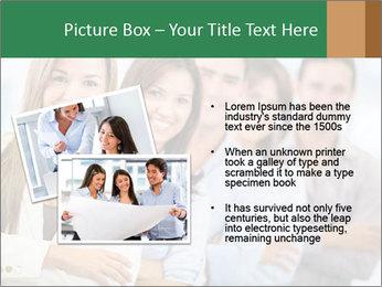 0000074818 PowerPoint Template - Slide 20