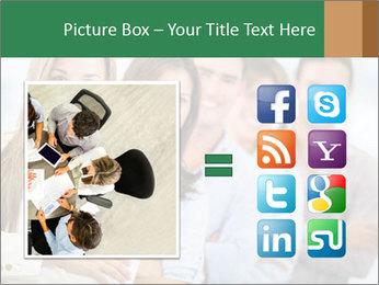 0000074818 PowerPoint Template - Slide 21