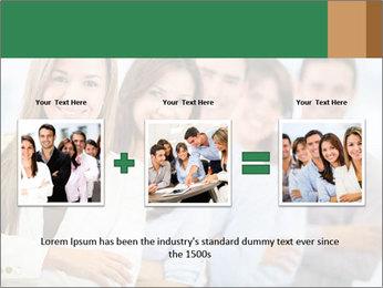 0000074818 PowerPoint Template - Slide 22