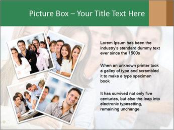 0000074818 PowerPoint Template - Slide 23