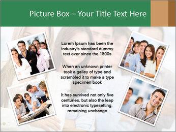 0000074818 PowerPoint Template - Slide 24