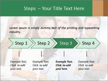 0000074818 PowerPoint Template - Slide 4