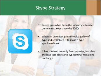 0000074818 PowerPoint Template - Slide 8