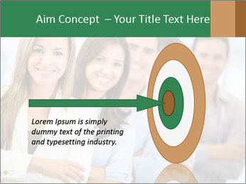 0000074818 PowerPoint Template - Slide 83