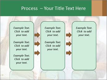0000074818 PowerPoint Template - Slide 86