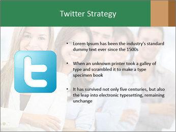 0000074818 PowerPoint Template - Slide 9