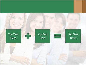 0000074818 PowerPoint Template - Slide 95