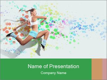 0000074822 PowerPoint Template - Slide 1