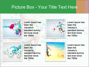 0000074822 PowerPoint Template - Slide 14