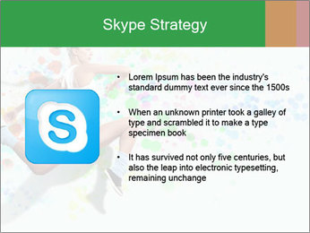 0000074822 PowerPoint Template - Slide 8