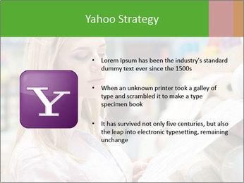 0000074823 PowerPoint Template - Slide 11