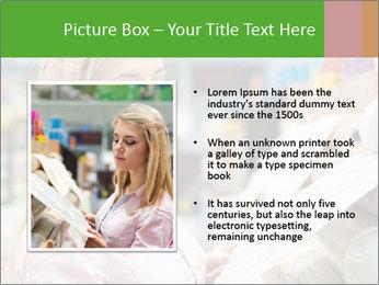 0000074823 PowerPoint Template - Slide 13