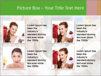 0000074823 PowerPoint Template - Slide 14