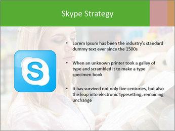 0000074823 PowerPoint Template - Slide 8