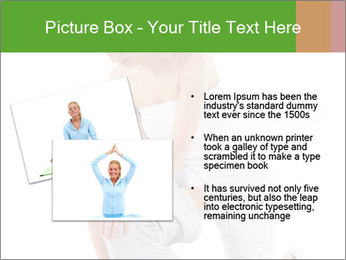0000074825 PowerPoint Template - Slide 20