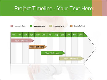 0000074825 PowerPoint Template - Slide 25