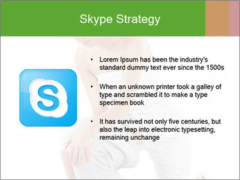 0000074825 PowerPoint Template - Slide 8