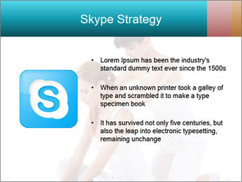 0000074826 PowerPoint Template - Slide 8