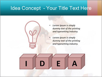0000074826 PowerPoint Template - Slide 80