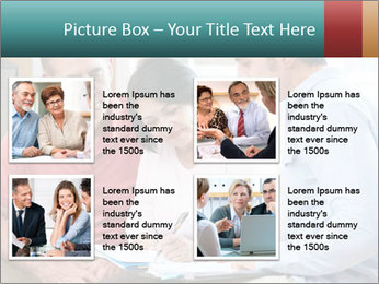 0000074828 PowerPoint Templates - Slide 14