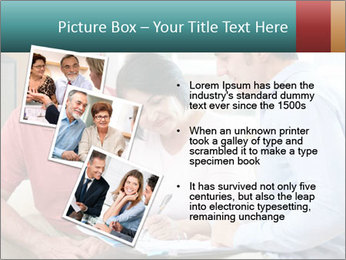 0000074828 PowerPoint Templates - Slide 17