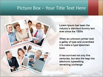0000074828 PowerPoint Templates - Slide 23