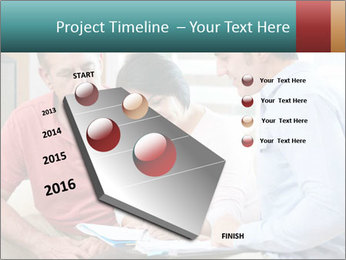 0000074828 PowerPoint Templates - Slide 26